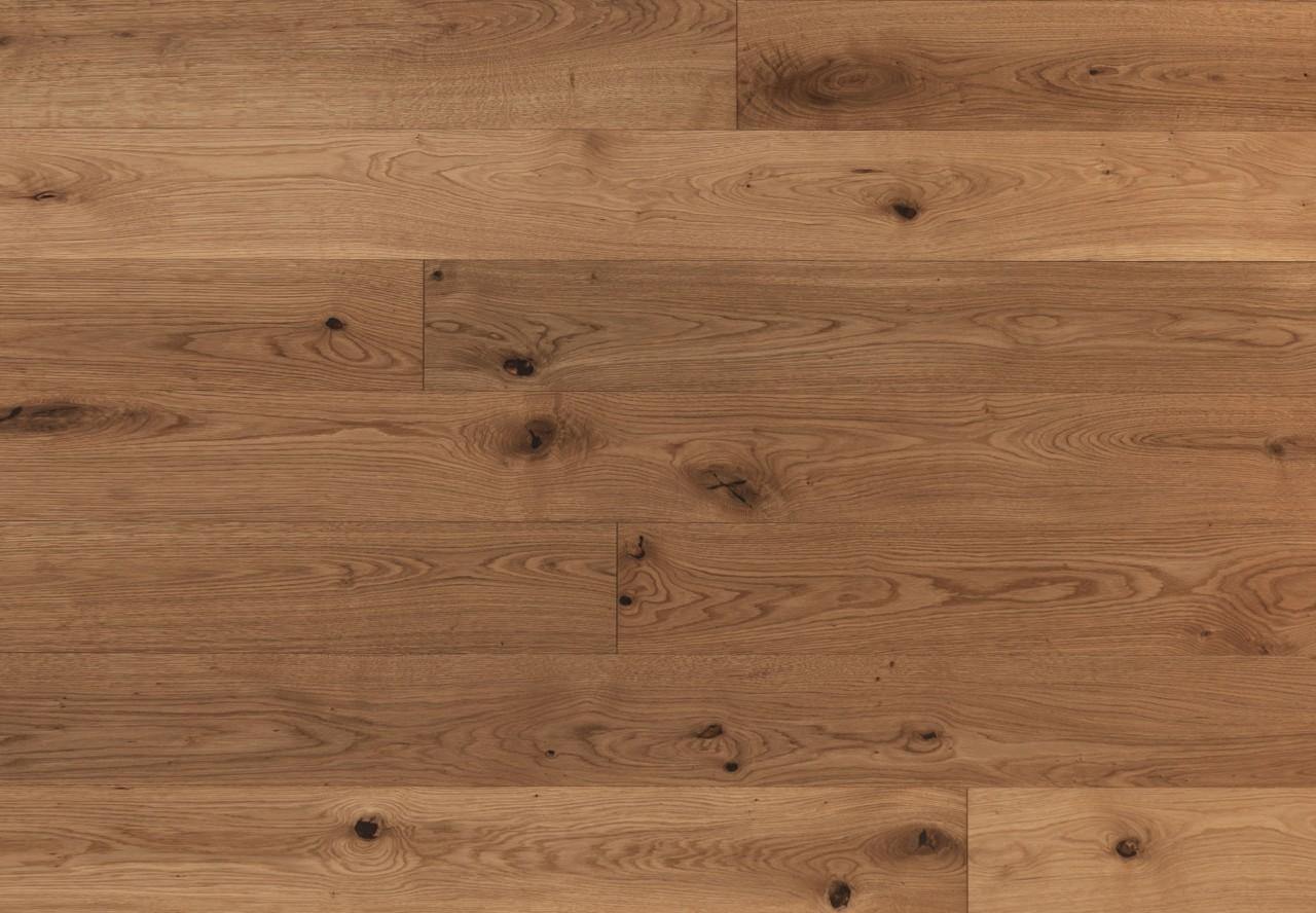 Gutsboden Wildeiche gebürstet angeräuchert roh-optik geölt - 99170