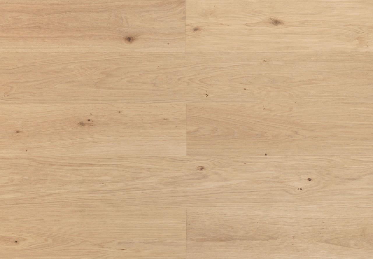 Schlossdiele 4000 Asteiche gebürstet roh-optik geölt - 36104